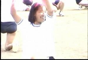 ブルマ体操着 (33)