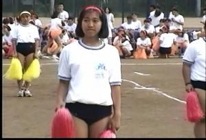 ブルマ体操着 (37)