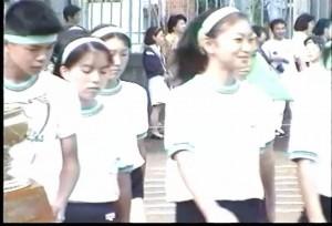 ブルマ体操着 (46)