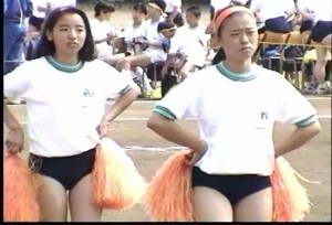 ブルマ体操着 (51)