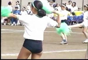 ブルマ体操着 (61)