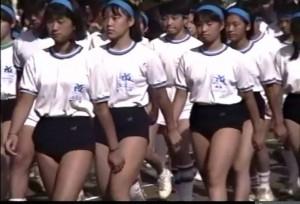 ブルマ体操着 (9)