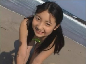 山下桃奈 - Momona-Izm12歳 (132)