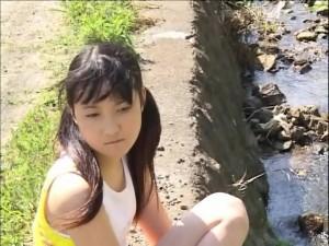 山下桃奈 - Momona-Izm12歳 (7)