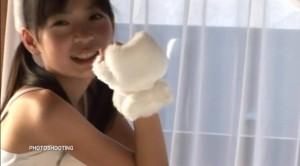 牧原あゆ 「純真無垢~ホワイトレーベル~」 (15)