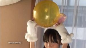 牧原あゆ 「純真無垢~ホワイトレーベル~」 (16)