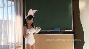 牧原あゆ 「純真無垢~ホワイトレーベル~」 (22)