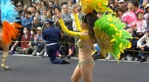 2014所沢銀座サンバカーニバル (189)