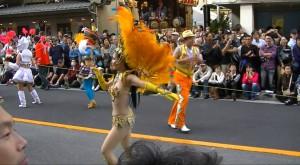 2014所沢銀座サンバカーニバル (222)