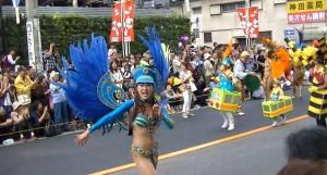 2014所沢銀座サンバカーニバル (41)