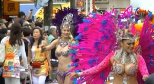 2014所沢銀座サンバカーニバル (6)