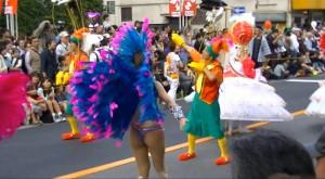 2014所沢銀座サンバカーニバル (60)