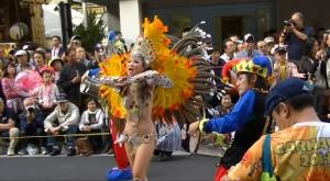 2014所沢銀座サンバカーニバル (85)