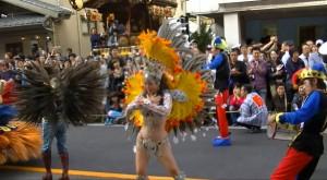 2014所沢銀座サンバカーニバル (87)