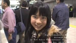 山中知恵12歳Part2美少女学園vol.2 (1)