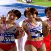 実業団陸上2011 女子陸上選手のセクシーブルマキャプチャ