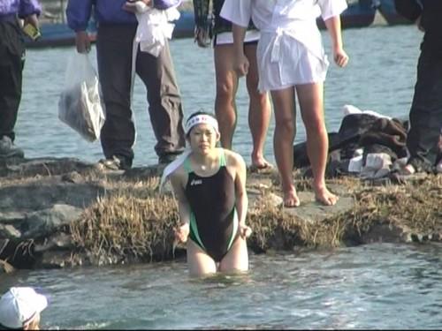 寒中水泳 (268)