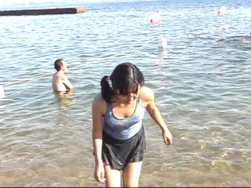 寒中水泳 (324)