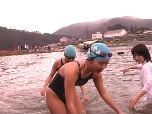 寒中水泳 (327)