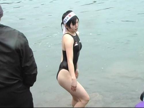 寒中水泳 (343)