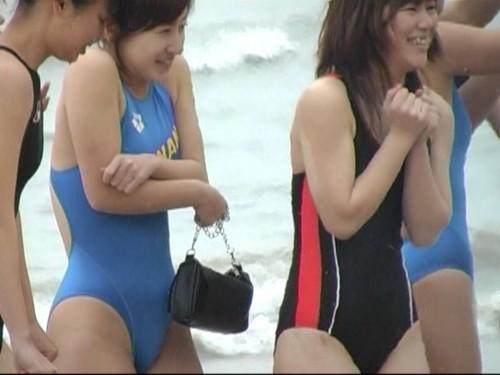 寒中水泳 (380)
