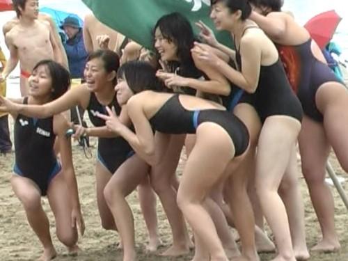 寒中水泳 (421)