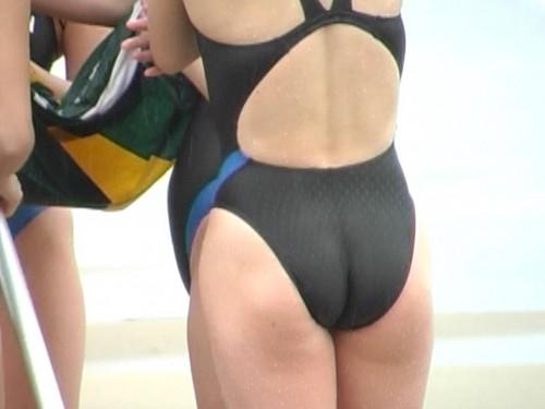寒中水泳 (436)