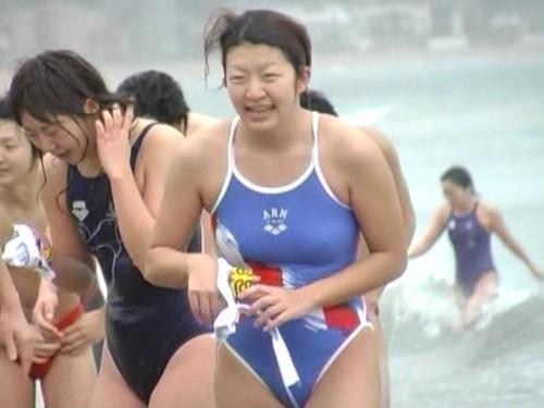 寒中水泳 (446)