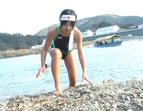 寒中水泳 (454)