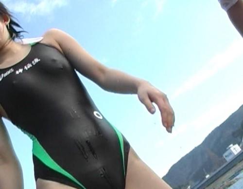 寒中水泳 (468)