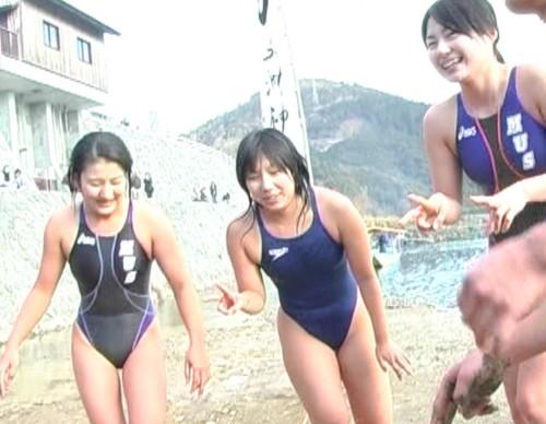 寒中水泳 (476)