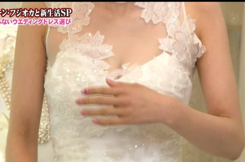 美少女を極める_カトパンおっぱい (64)