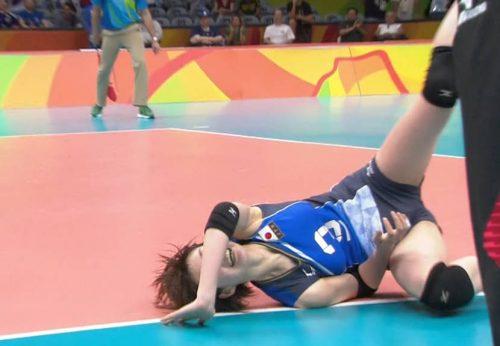 女子バレーリオオリンピック (48)