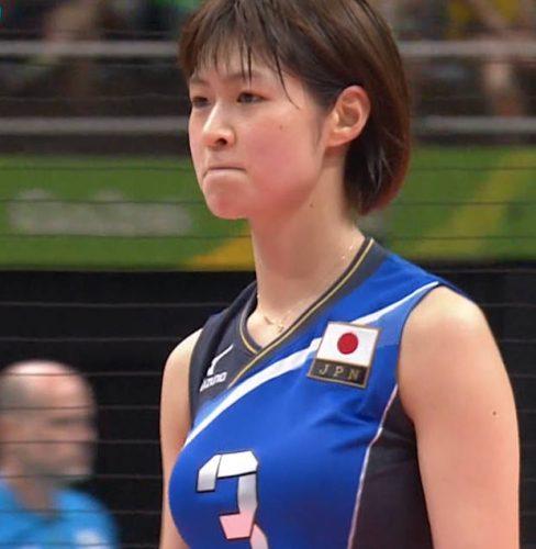 女子バレーリオオリンピック (59)