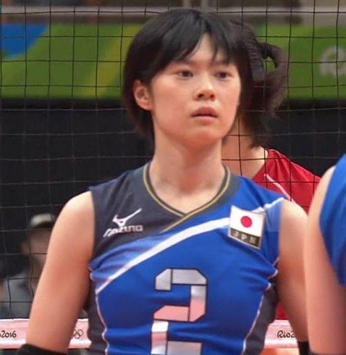 女子バレーリオオリンピック (61)