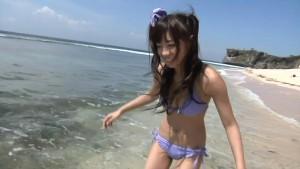立花麗美Sweet Island (41)