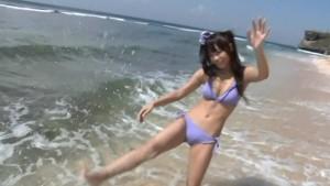 立花麗美Sweet Island (42)