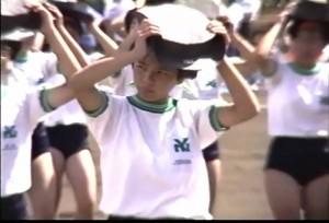 ブルマ体操着 (18)