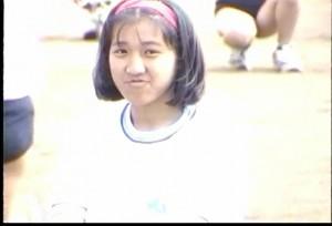 ブルマ体操着 (34)