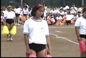 ブルマ体操着 (36)