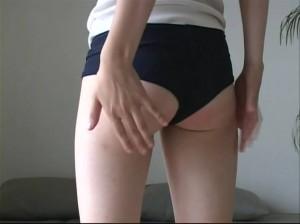 三村翔子 『未成熟 女子高生』 (23)