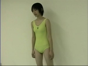 三村翔子 『未成熟 女子高生』 (68)