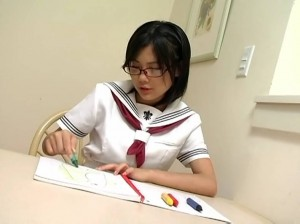 小川櫻子15歳~卒業~ (78)
