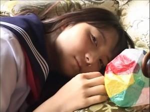山下桃奈 - Momona-Izm12歳 (6)