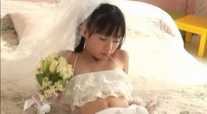 牧原あゆ 「純真無垢~ホワイトレーベル~」 (34)