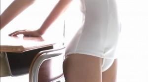 牧原あゆ 「純真無垢~ホワイトレーベル~」 (81)