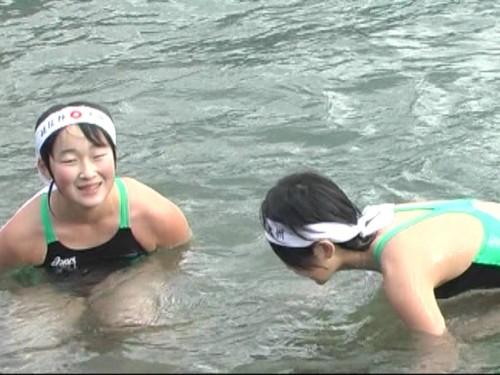 寒中水泳 (221)