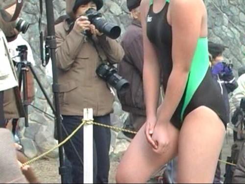 寒中水泳 (225)