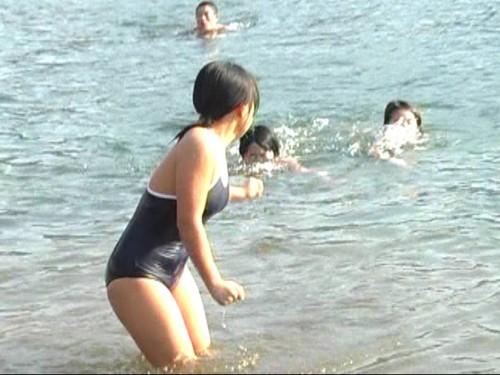 寒中水泳 (254)