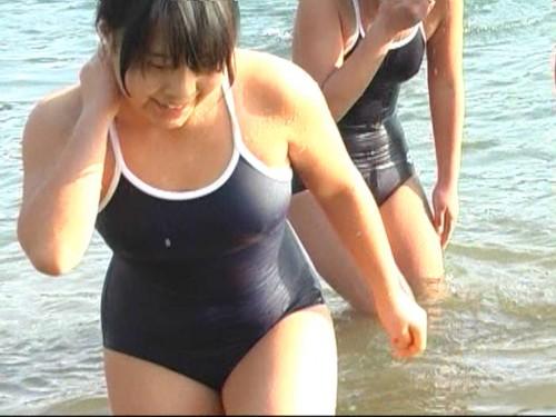 寒中水泳 (258)